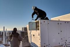 HVAC Installation Tri-County Mechanical - 074731