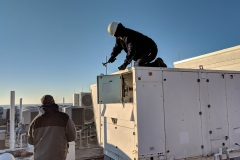 HVAC Installation Tri-County Mechanical - 074733