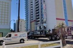 Air Conditioning Heating Install Towers on the Grove - 102434