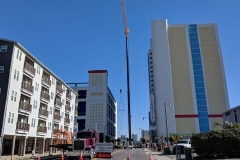 HVAC Installation Towers on the Grove - 104405