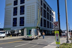 HVAC Installation Towers on the Grove - 104749