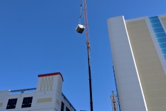 HVAC Installation Towers on the Grove - 105753