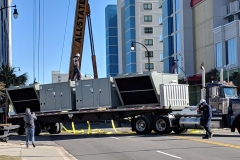 Air Conditioning Heating Install Towers on the Grove - 111021