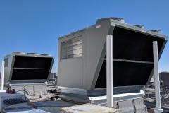 HVAC Installation Tri-County Mechanical - 122615