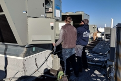 Air Conditioning Installation Tri-county Mechanical - 145559