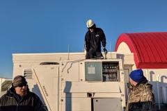 HVAC Installation Tri-County Mechanical - 074436