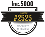 Inc.5000 Badge